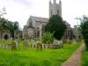 bungay-church-yard
