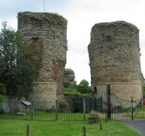 come and visit bungay castle