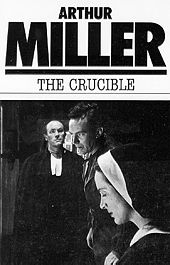 Go & Enjoy 'The Crucible' at Fisher Theatre in Bungay