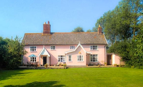 St-Michaels-House-Holiday-Property-Bungay