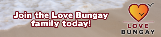 Join Love Bungay